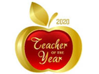 Alachua County Teacher of the Year, presented by The Education Foundation of Alachua County